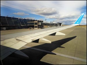 Aeropuerto Comandante Tola