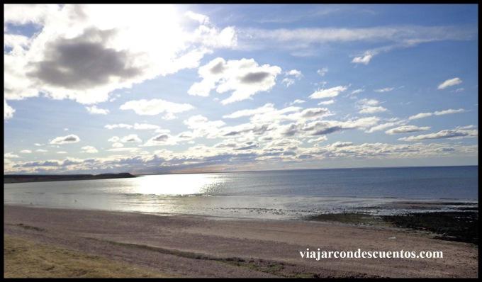 Playa C. Avanzado
