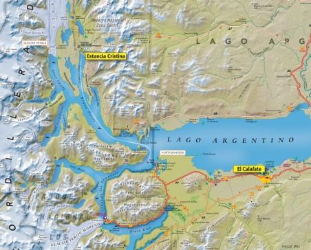 Mapa-ECSA