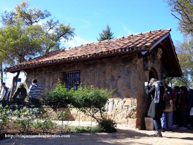 Capilla Virgen del Cerro