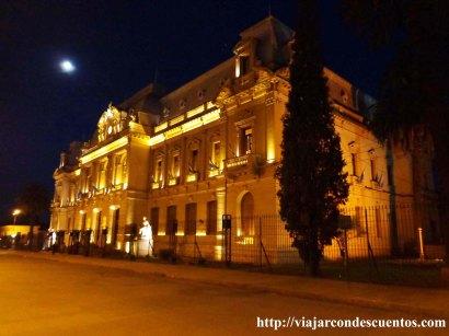 Casa de Gobierno Jujuy 1