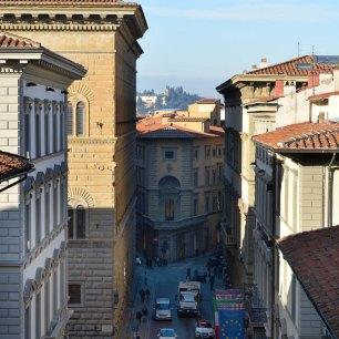 Vista desde Hotel Pendini