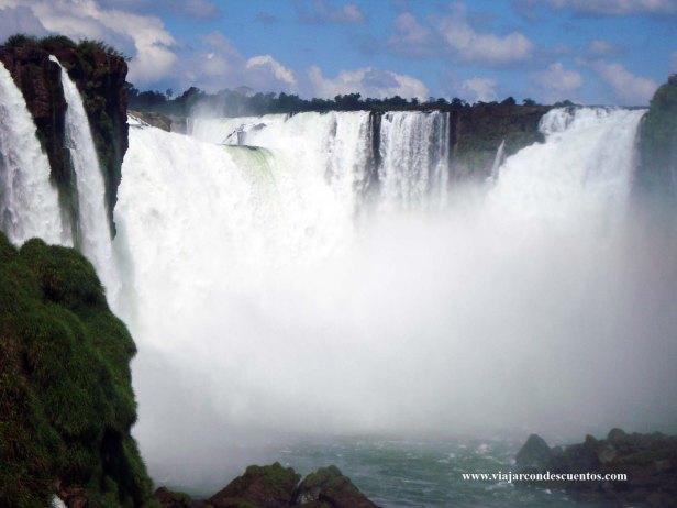 Vista Cataratas Brasil