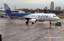 Aeroparque LV BHU