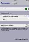 Acceso Internet Norwegian Argentina