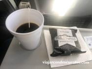 Servicio a bordo de Norwegian Argentina